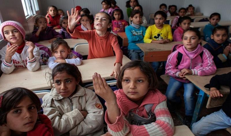 Για το κυριακάτικο σχολείο Πακιστανικής κοινότητας