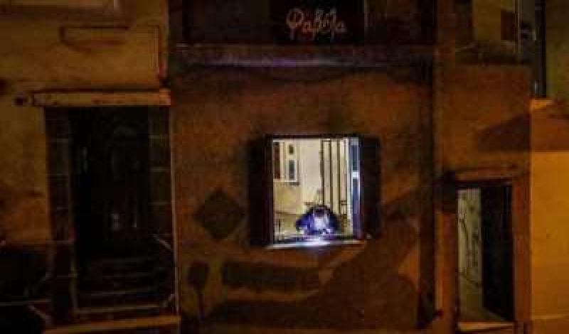 Καταγγελία για την επίθεση στο στέκι «Φαβέλα»