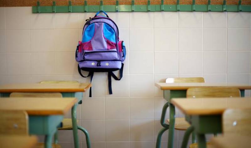 """ΣΕΠΕ """"Ο Θουκδίδης"""": «Η Τσάντα στο Σχολείο»"""