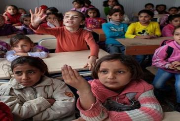 Καλωσορίζουμε στα σχολεία μας τα προσφυγόπουλα