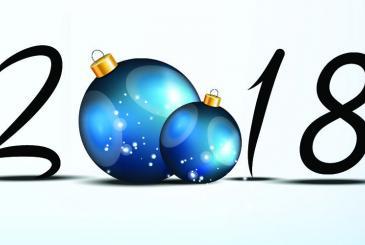 Ευχές για το νέο έτος