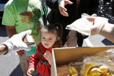 Επιδείνωση της ακραίας παιδικής φτώχειας δείχνουν τα στοιχεία από τα σχολεία της χώρας